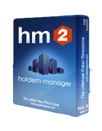 Software - Holdem + Omaha Manager 2 Pro