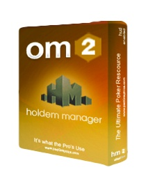 Software - Omaha Manager 2 Pro